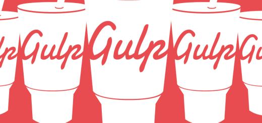 gulp clean Error: ENOENT, lstat